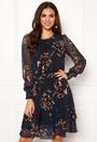 Filukka O-Neck Dress