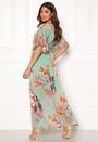 Malla S/S Maxi Dress