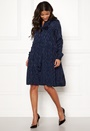 Merta LS Shirt Dress