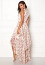 Most S/L Maxi Dress