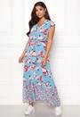 Vamilla Ankle Dress