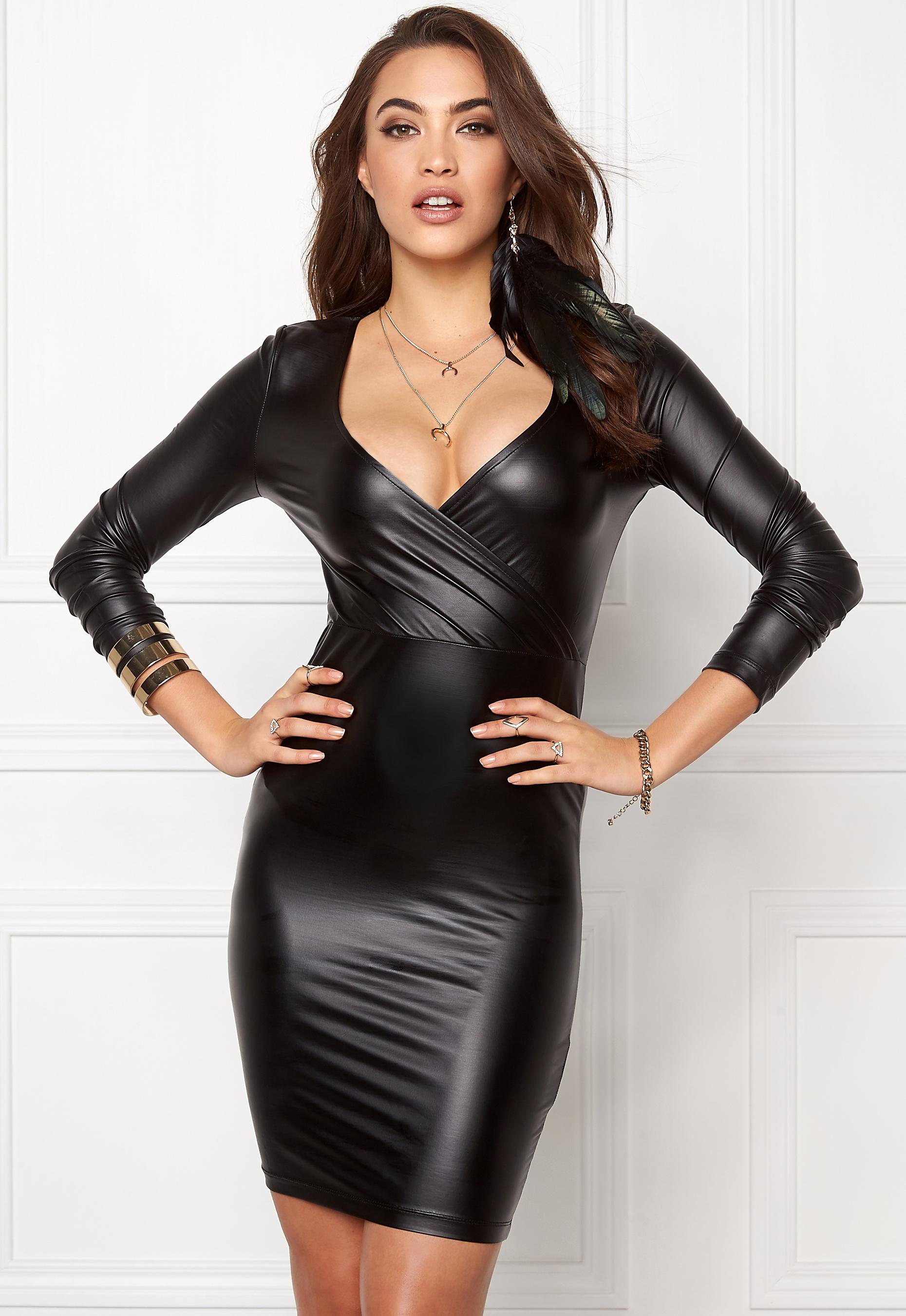Shiny Dress
