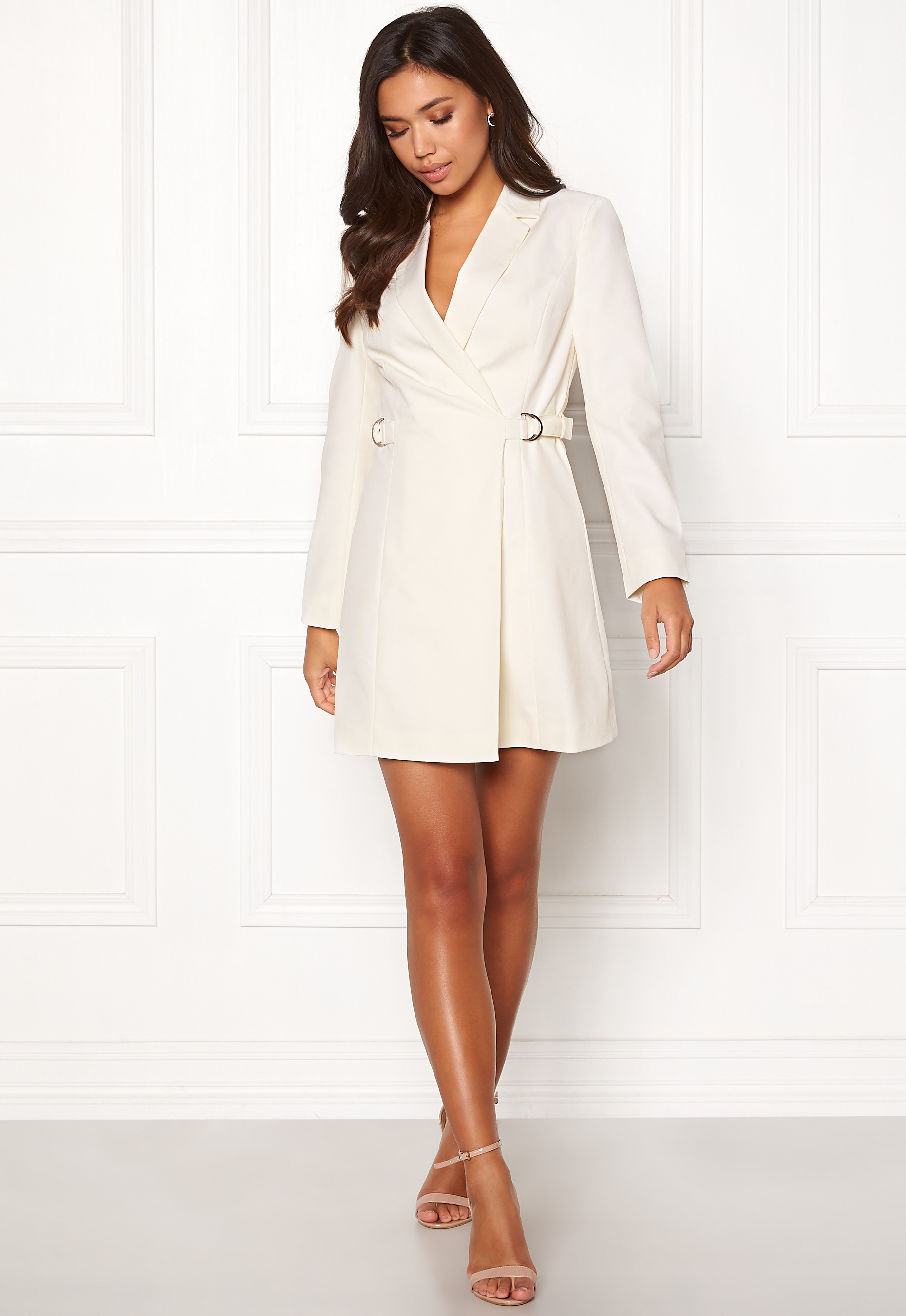 BUBBLEROOM Marianna blazer dress Bubbleroom