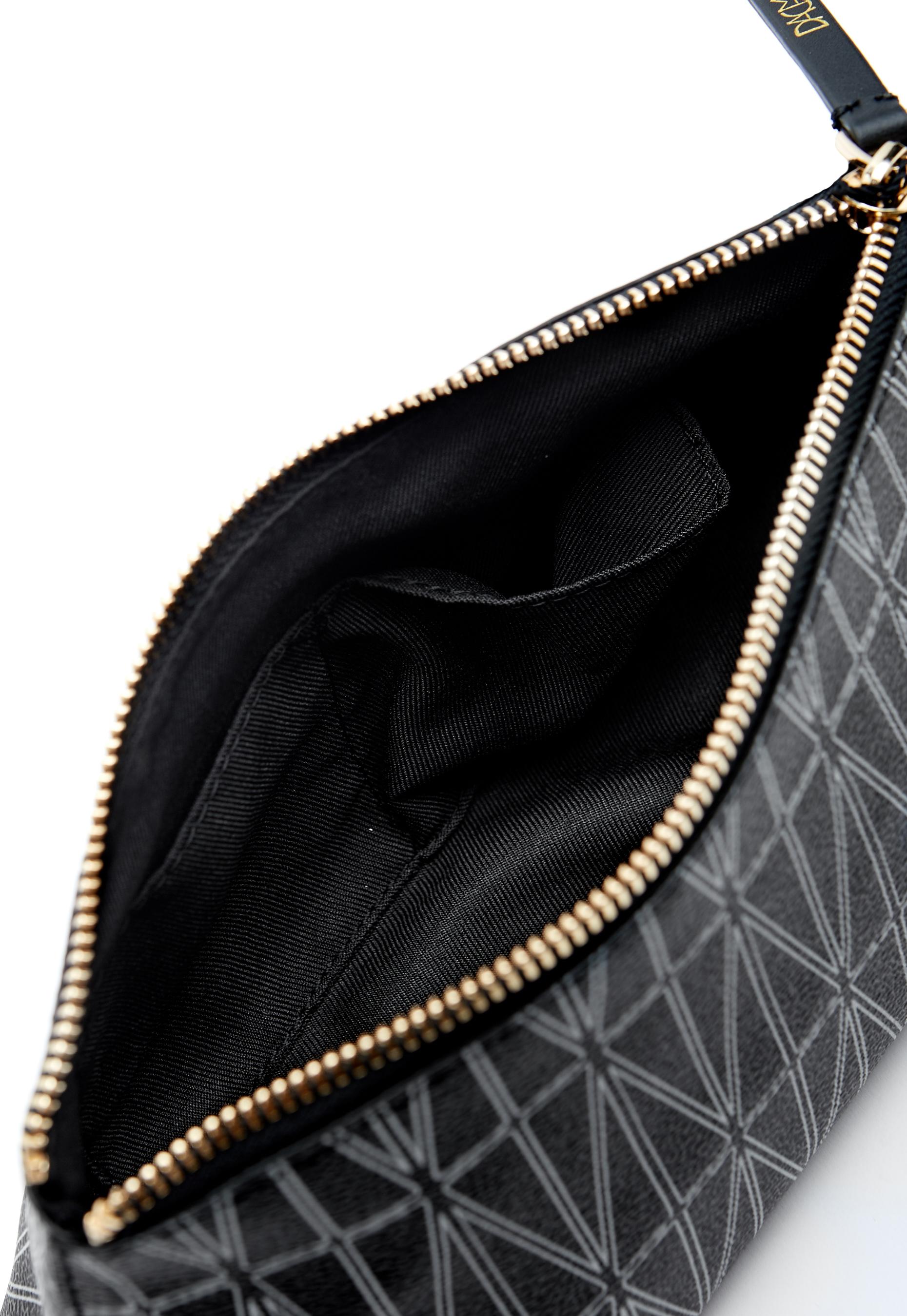 DAGMAR Cara make up bag Black - Bubbleroom 3714d916b4cf6