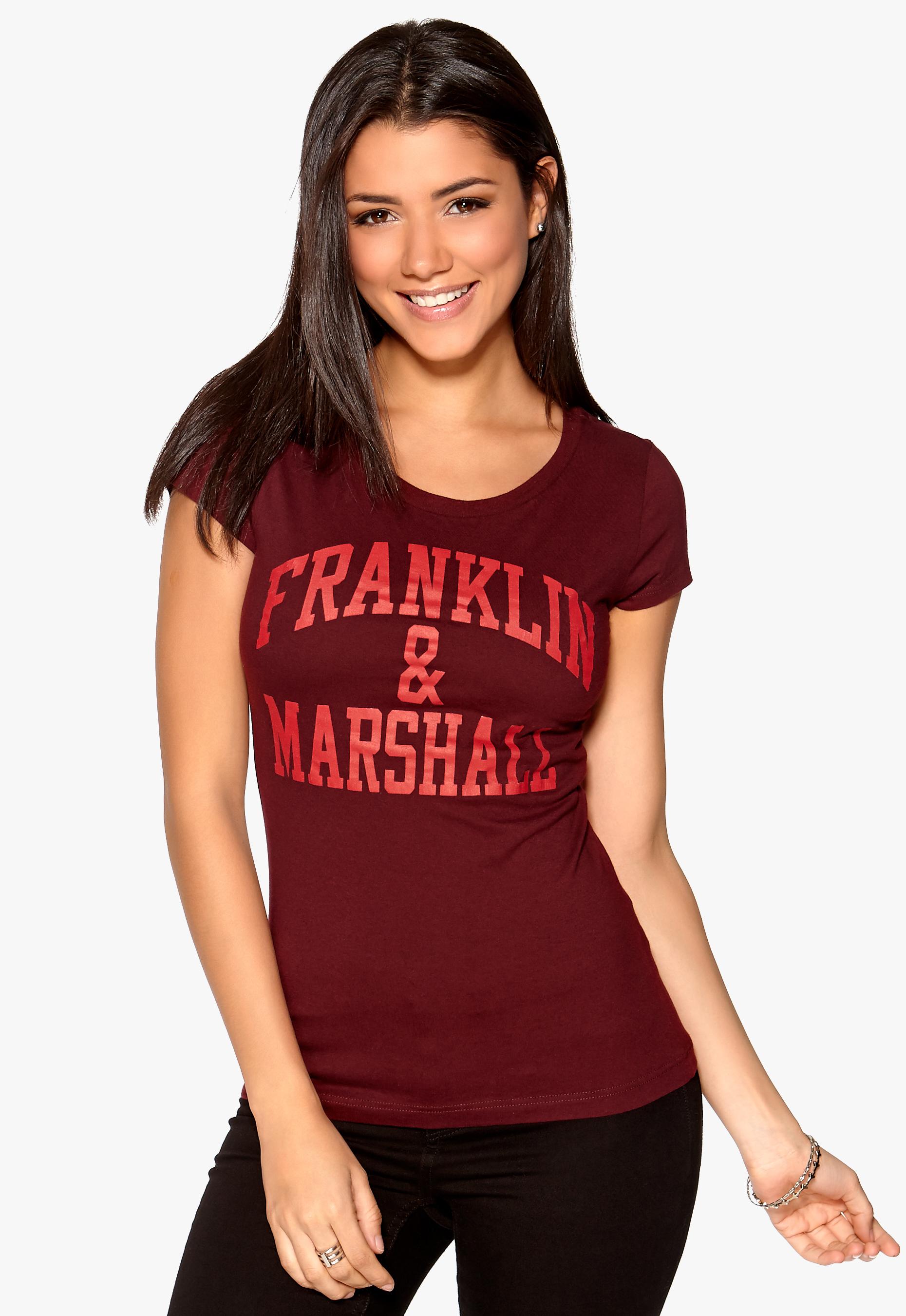 FRANKLIN & MARSHALL Водолазки