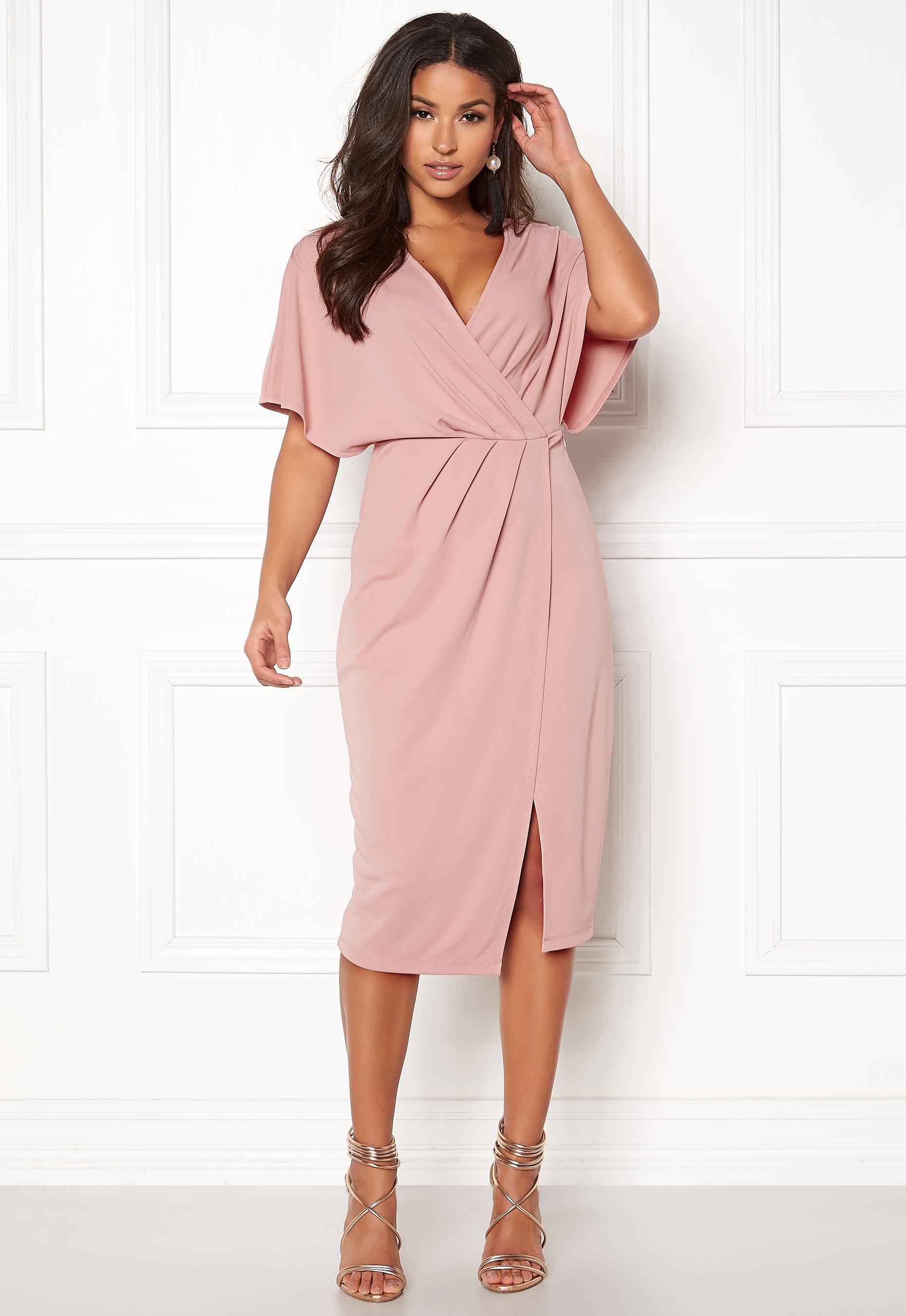 9a218ad744ba Midiklänningar | Bubbleroom – Köp knälånga klänningar online