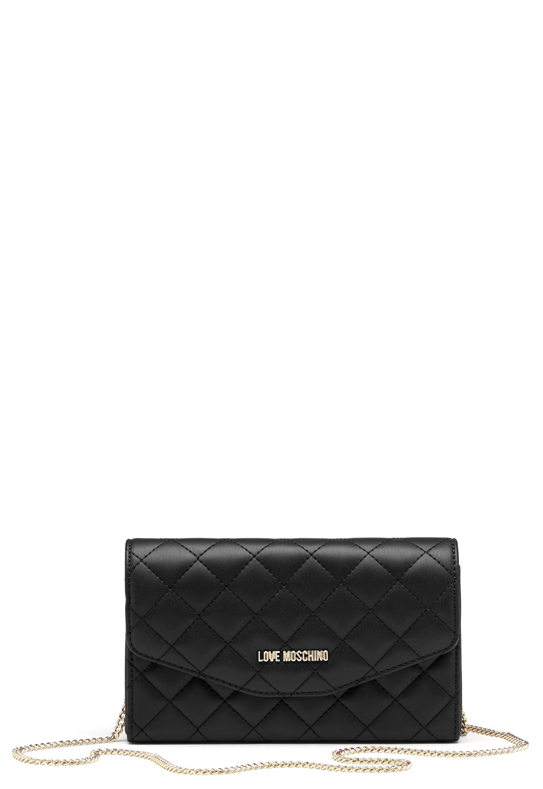 Love Moschino Small Bag 000 Black Bubbleroom