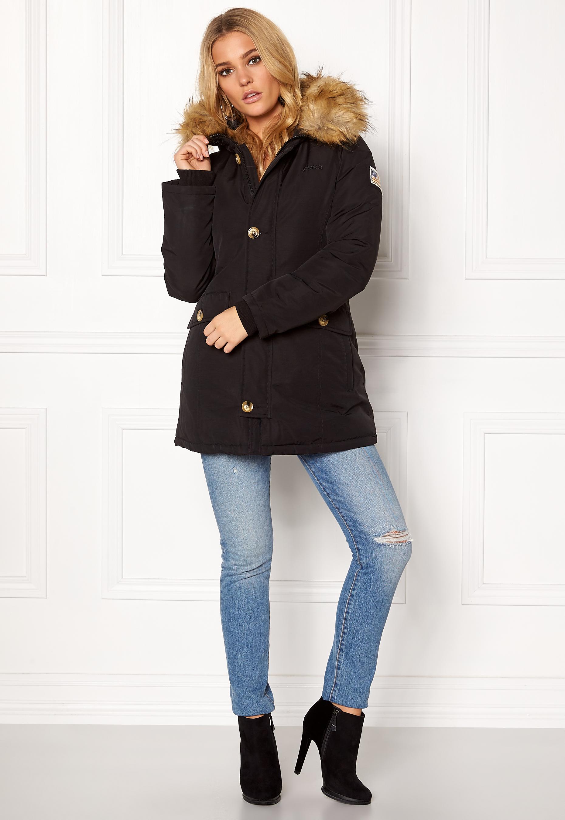 plockade upp smuts billigt försäljning av skor Svea Miss Smith Black - Bubbleroom