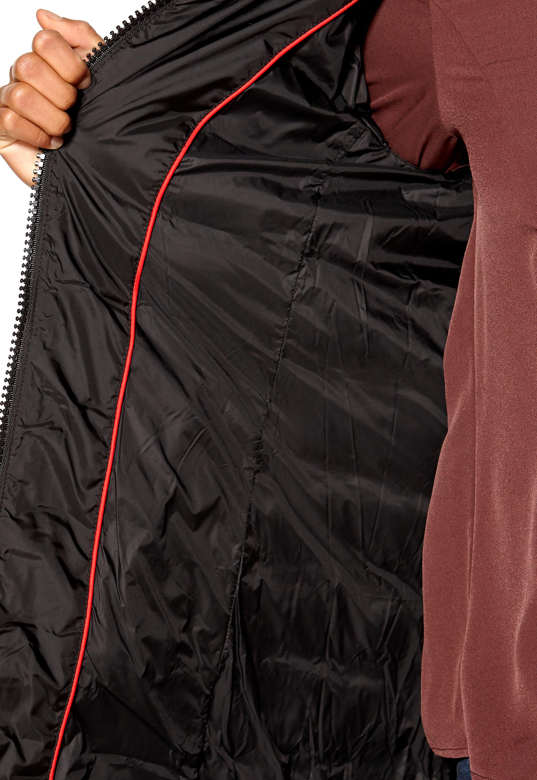 1b0167f6 TOMMY HILFIGER Tyra Down Coat Masters Black - Bubbleroom